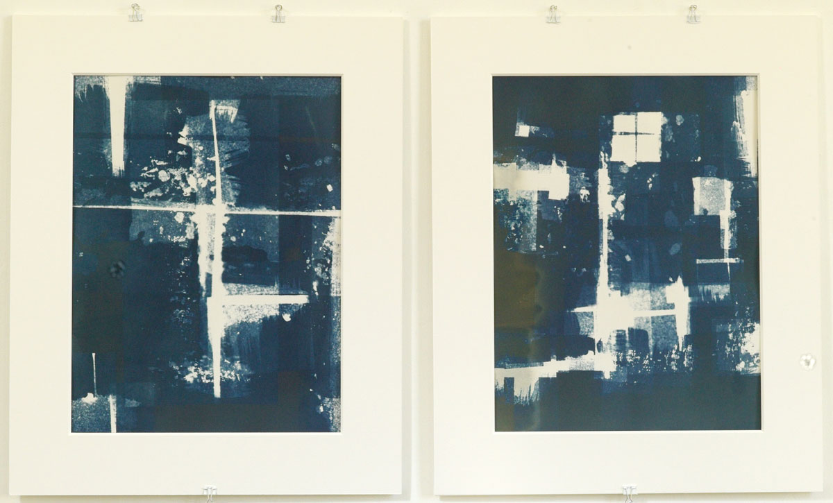 Reconstructed Memory series